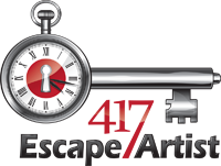 417 Escape Artist Logo