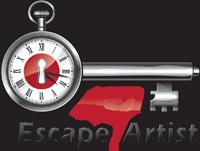 417 Escape Artist Logo