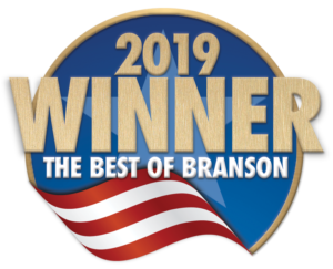 Best of Branson Gold