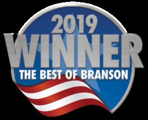 Best of Branson Silver