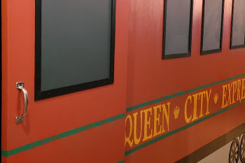 Queen City Express